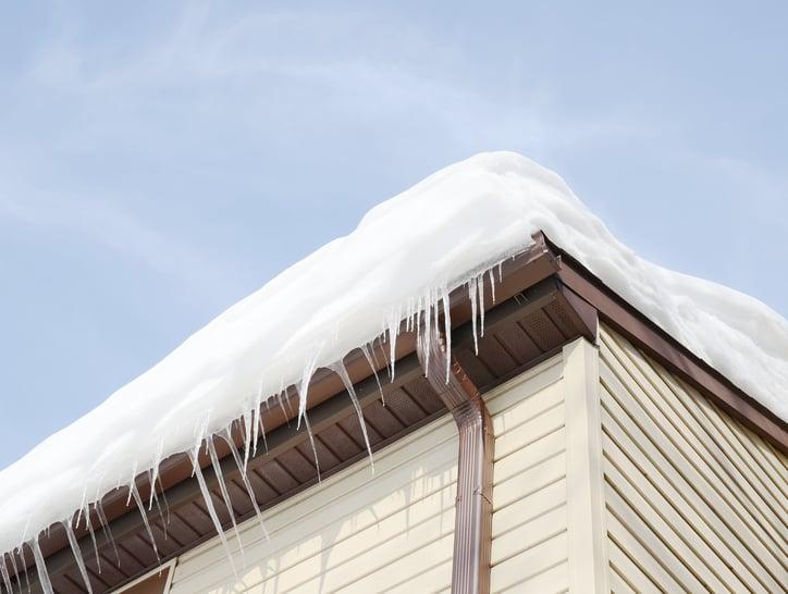 ice dam insurance claim
