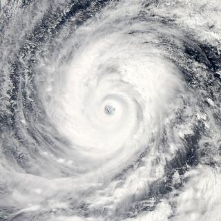 commercial property loss hurricane