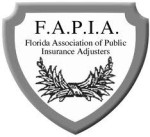 Florida Association of Public Insurance Adjusters