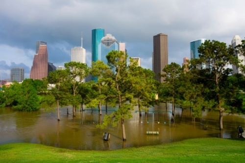 Houston Texas Flooding Public Adjuster