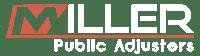 Miller Public Adjusters Logo