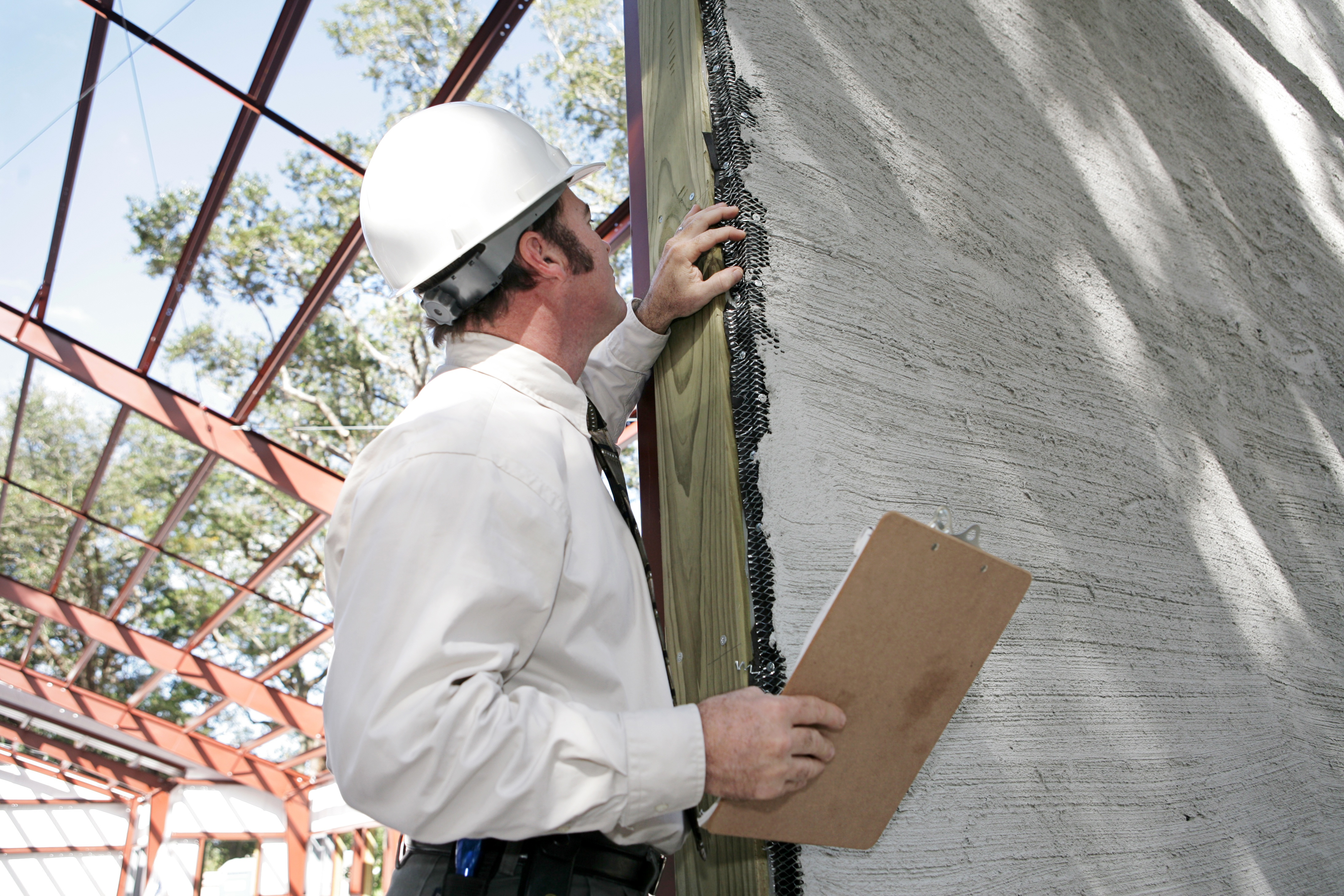 Stucco Lawsuits And Property Damage Insurance Claims